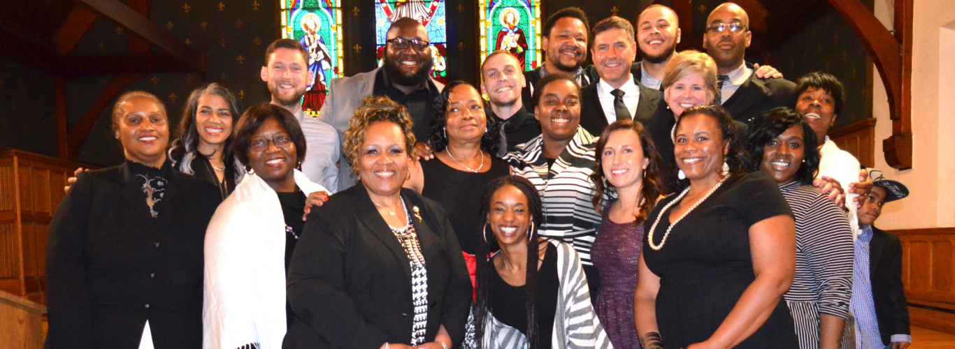 The Neighborhood Leadership Development Program, A Connection For Community Change