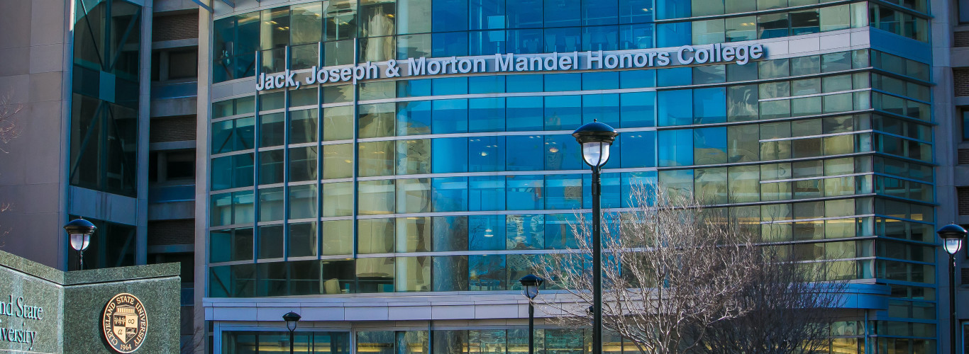 The Jack, Joseph And Morton Mandel Foundation Awards $3.6 Million To Cleveland State University