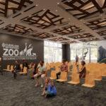 Jack, Joseph And Morton Mandel Supporting Foundation Awards $3 Million Gift To The Cleveland Zoological Society