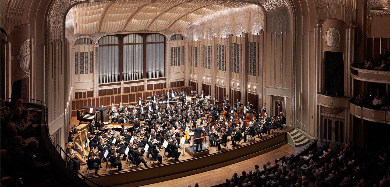 Jack, Joseph And Morton Mandel Foundation Gives Historic $50 Million Grant To The Cleveland Orchestra